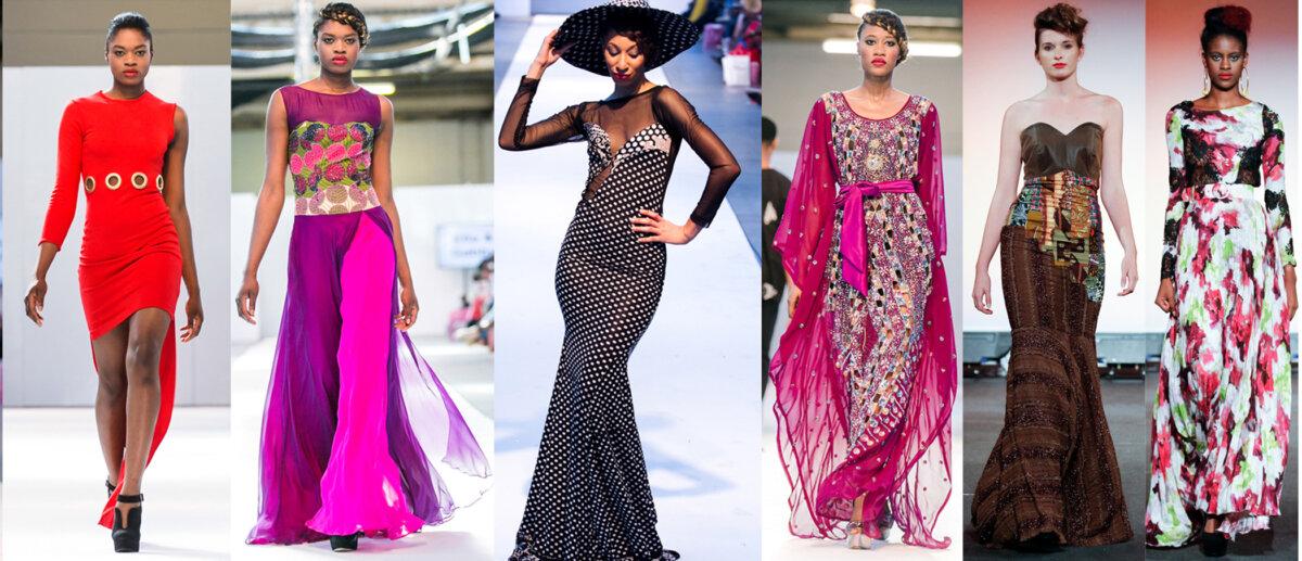 1 Organizers Of Africa Fashion Week Nigeria