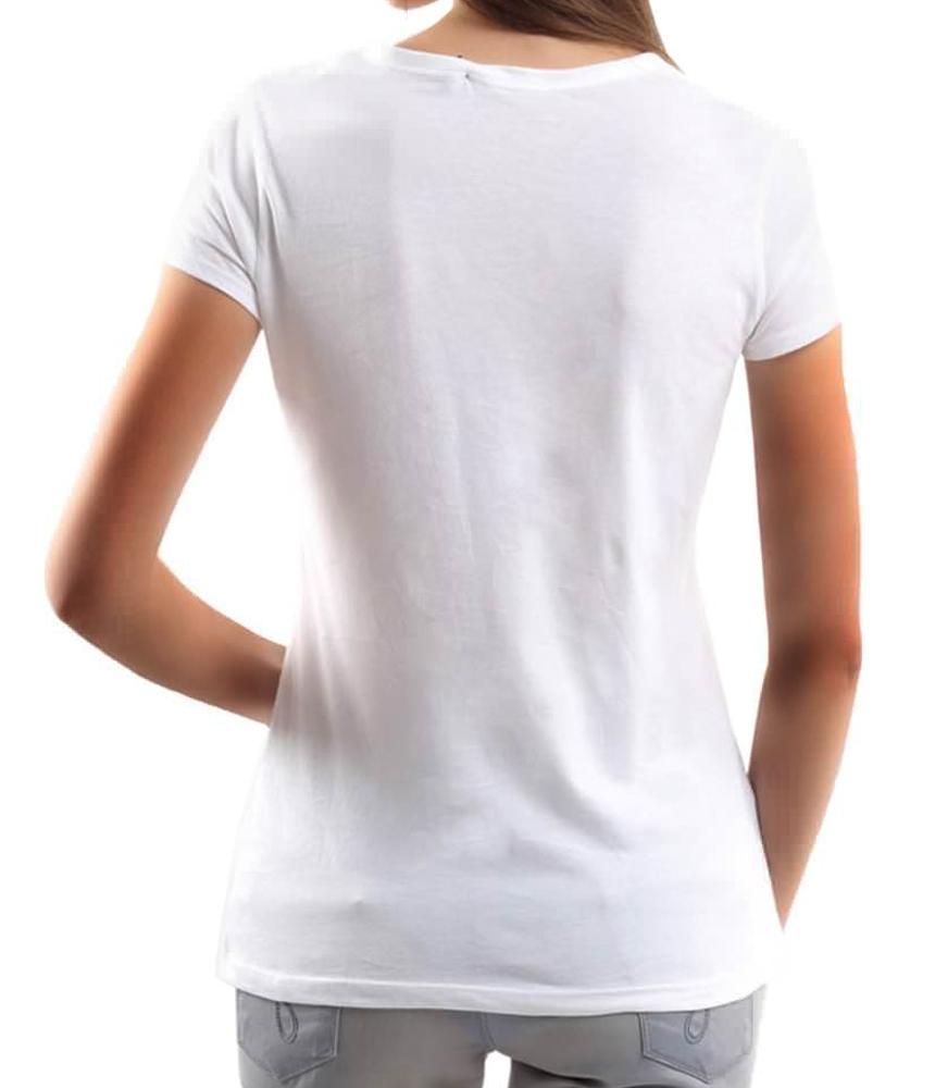 Plain White T Shirt  088 From Wholesale White stocked t