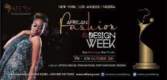 Nigeria: Africa Fashion & Design Week 2015 @ Aztech Arcum | Port Harcourt | Rivers | Nigeria