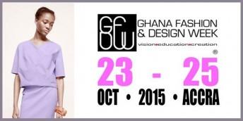 Ghana Fashion And Design Week 2015 @ Mövenpick Ambassador Hotel | Accra | Greater Accra | Ghana