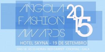 Angola: Angola Fashion Awards 2015 @ Skyna Hotel Luanda | Luanda | Luanda | Angola