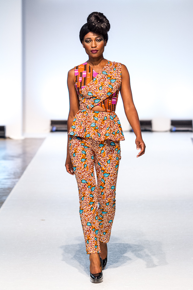 asakeoge africa fashion week london 2015 (1)