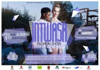 Zimbabwe: Intwasa Fashion Show 2015 @ Amtec   Bulawayo   Bulawayo   Zimbabwe