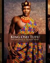 african kings greats