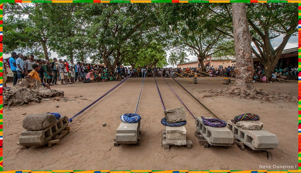ewe kenta festival 2015 (13)