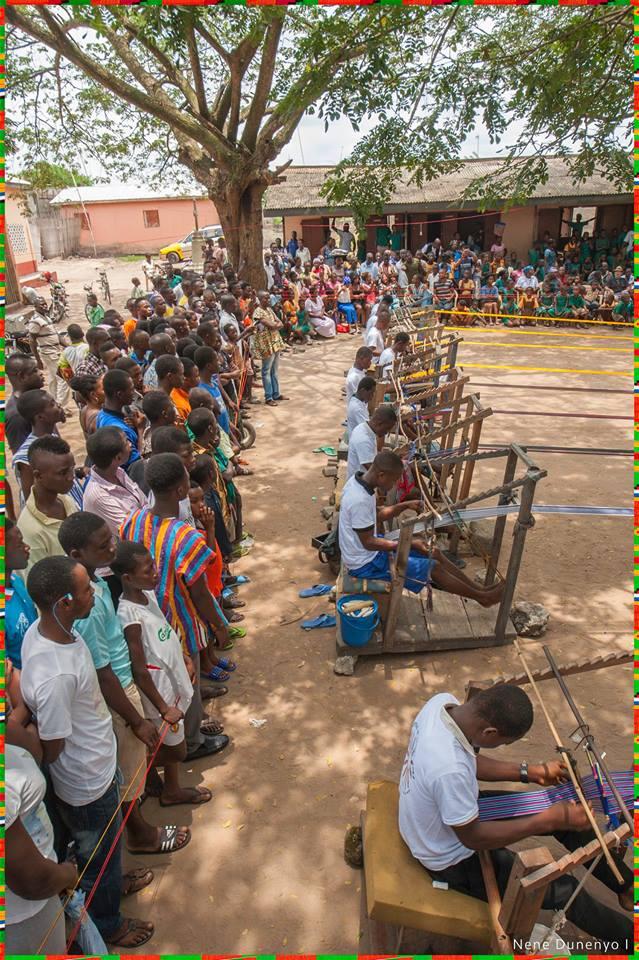 ewe kenta festival 2015 (15)