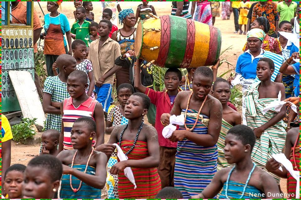 ewe kenta festival 2015 (21)