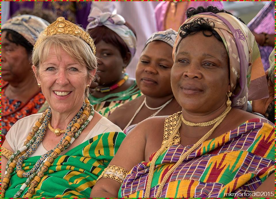 ewe kenta festival 2015