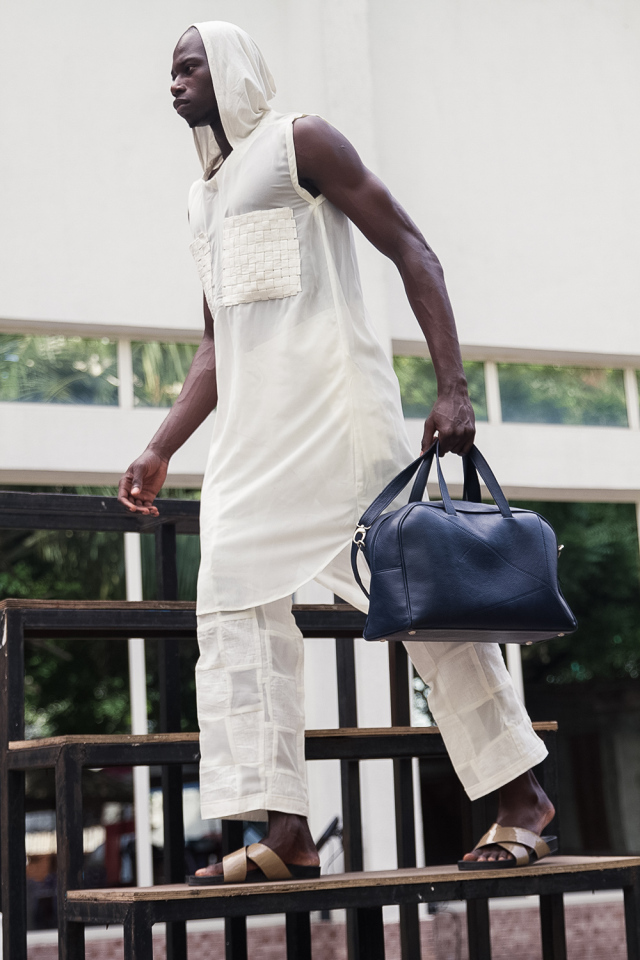 Nigeria S Menswear Brand 1407 Style Presents Its Rainy Collection 100