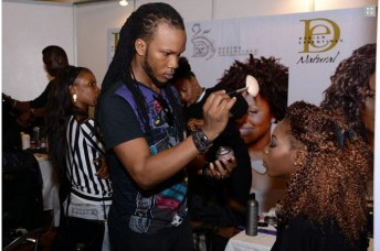 Beauty Africa Exhibition & Conference 2015 (11)
