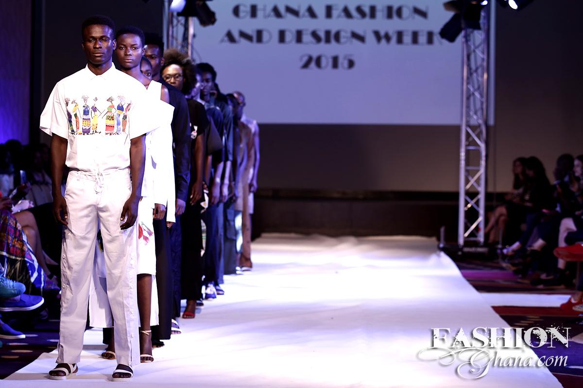 GHANA FASHION AND DESIGN WEEK 2015 AFRICAN FASHION GHANA FASHION (53)