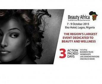 Nigeria: Beauty Africa Exhibition & Conference 2015 @ Eko Hotel | Lagos | Nigeria