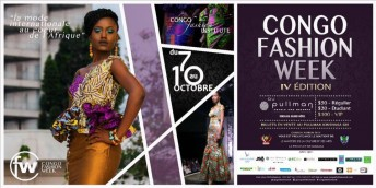Congo: Congo Fashion Week 2015 @ Pullman Kinshasa Grand Hotel | Kinshasa | Kinshasa | Democratic Republic of the Congo