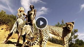 fashion film africa