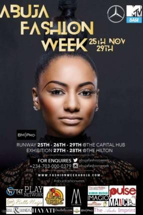 Nigeria: Abuja Fashion Week 2015 @ The Capital Hub | Abuja | Federal Capital Territory | Nigeria