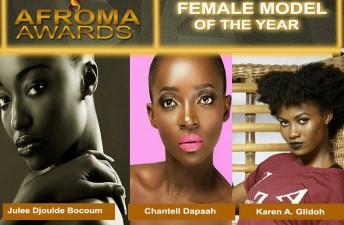 afroma awards