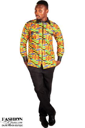 kente shirt 4