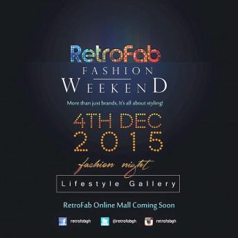 Ghana: Retrofab 2015 Fashion Weekend