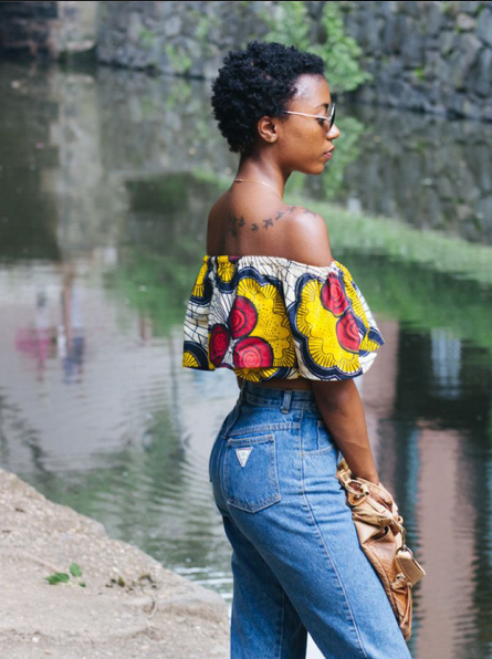 99d3c2d9fd6 Great Ways To Rock African Prints This Season – FashionGHANA.com ...