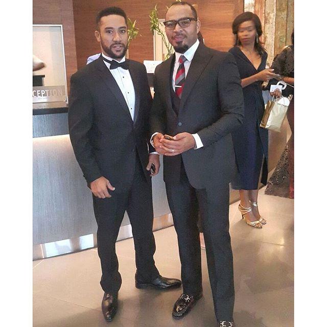 Majid Michel & Ramsey Noah