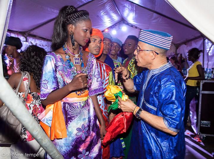 Senegal Fashion Week