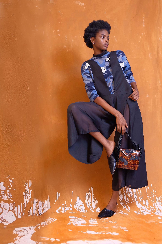 Nigerian fashion and style magazine 10