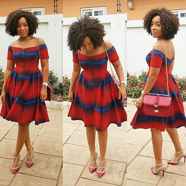 Sunday Inspiration African Fashion Church Styles For All Sorts Of Women 100