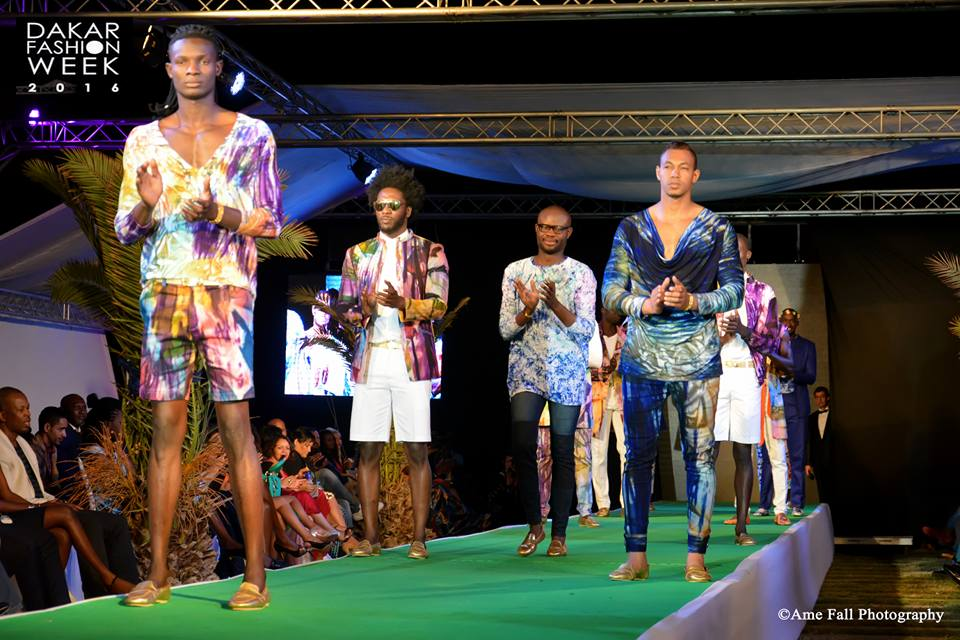 Check Out These Beautiful Pictures Of Dakar Fashion Week 2016 By Ame Fall Photography