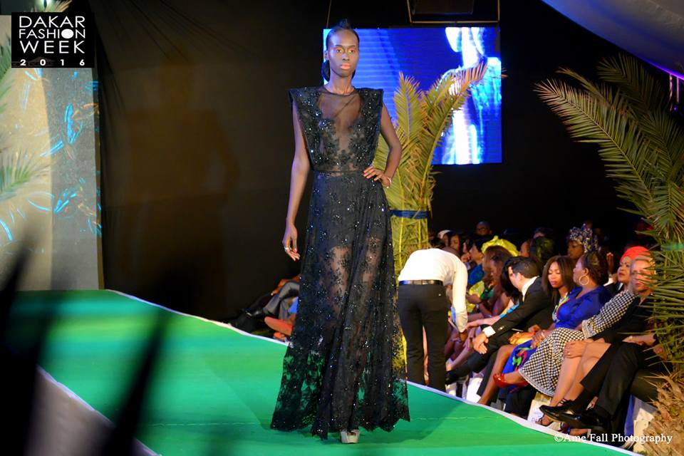 Check Out These Beautiful Pictures Of Dakar Fashion Week