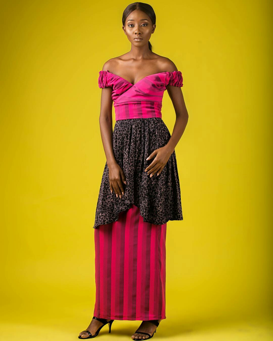 10 Best Nigerian Fashion Designers - m 55