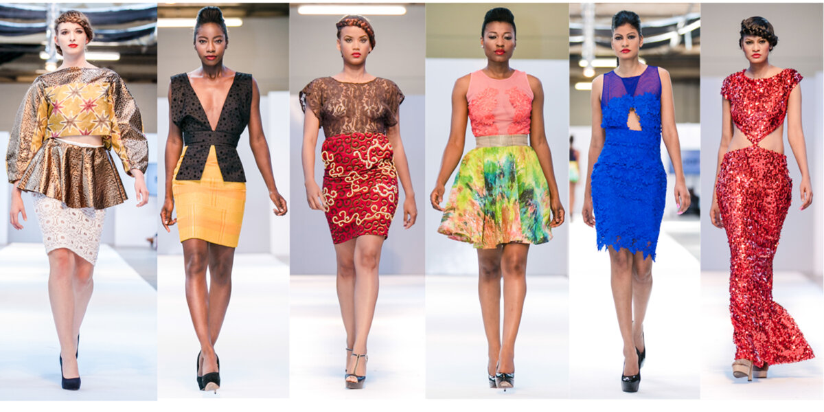 Africa Rising The Top 10 Designers To Watch From Arise Fashion