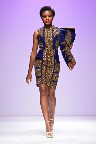 Zimbabwe Dress Designs