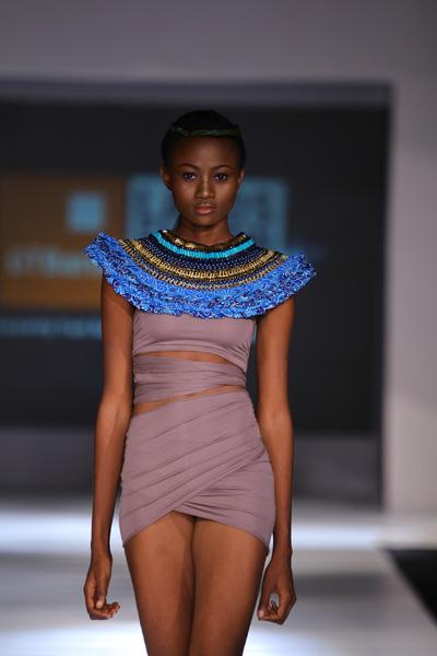 Anita Quansah lagos fashion and design week 2013 fashionghana (2)