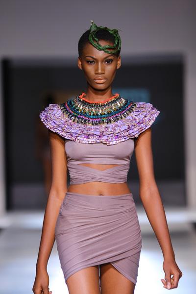 Anita Quansah lagos fashion and design week 2013 fashionghana (5)