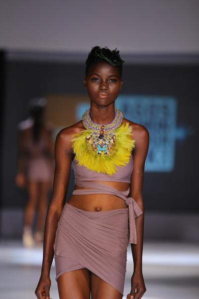 Anita Quansah lagos fashion and design week 2013 fashionghana (7)