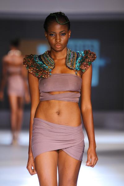 Anita Quansah lagos fashion and design week 2013 fashionghana (8)