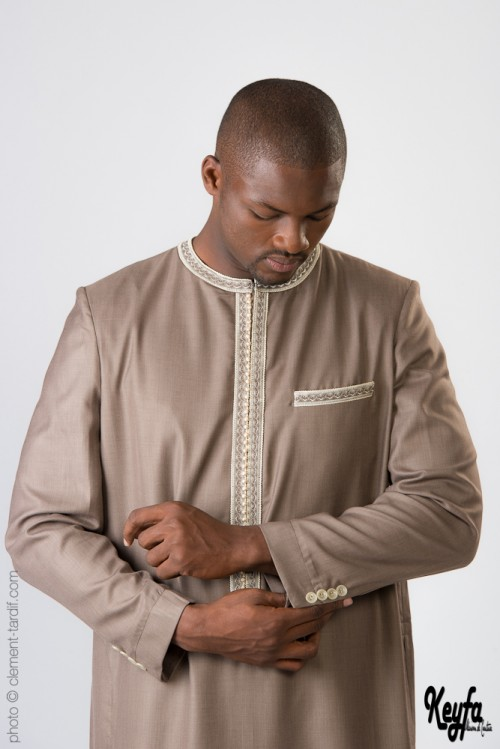 Senegal S Keyfa Presents The Kiba Collection For Men