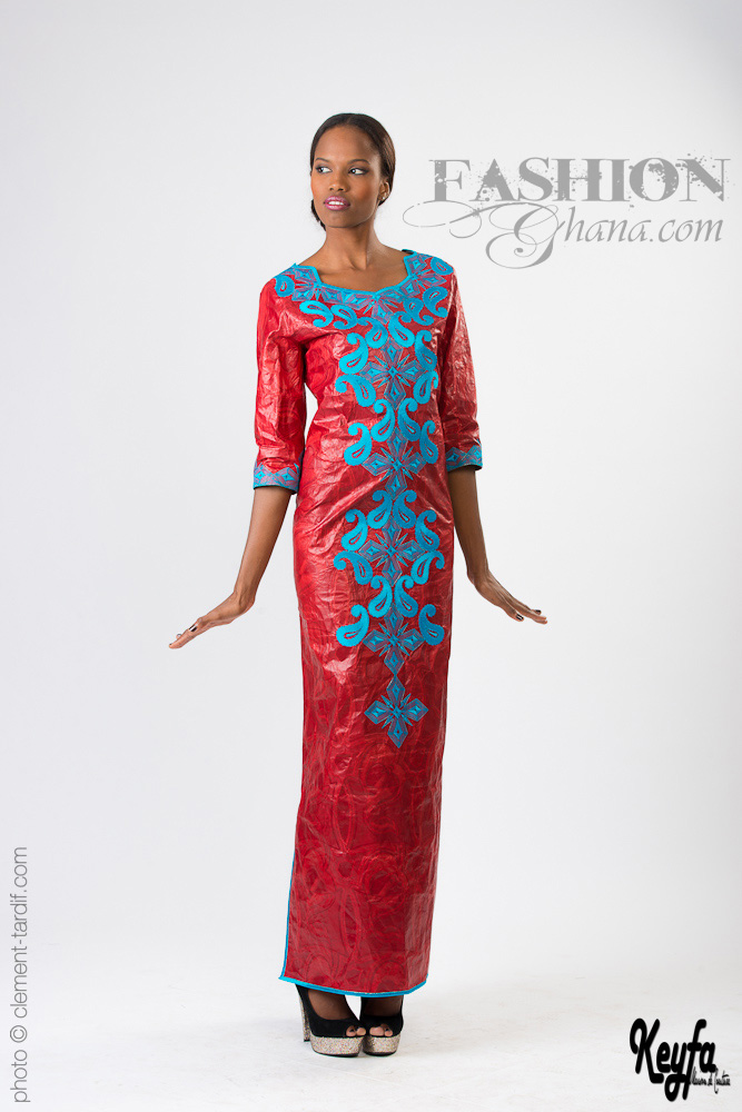 Senegalese Fashion Dresses