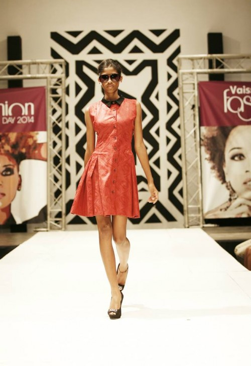 Cindy Monteiro vaiss fashion day fashion show cape verde (2)