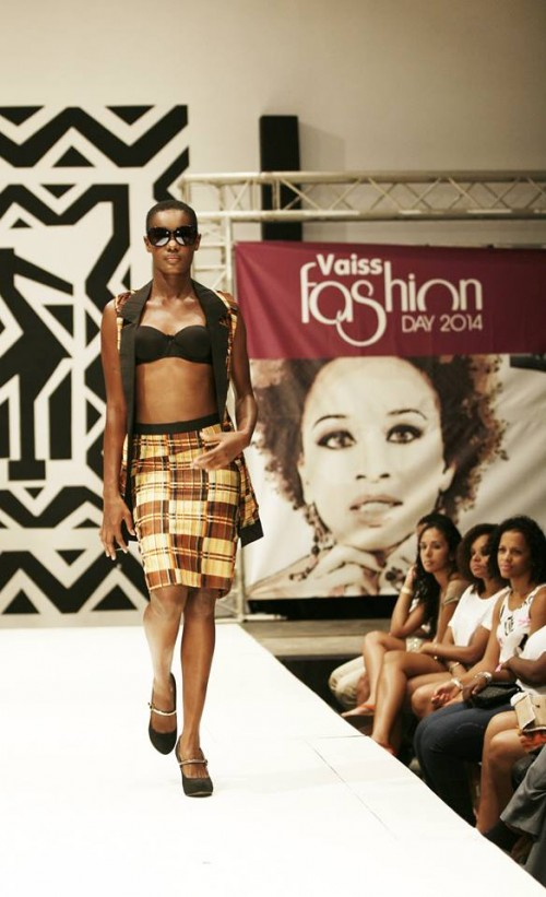 Cindy Monteiro vaiss fashion day fashion show cape verde (4)
