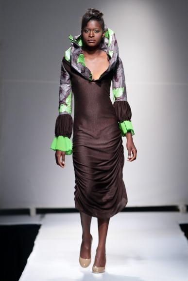 Countess K  Zimbabwe Fashion Week 2013 (12)