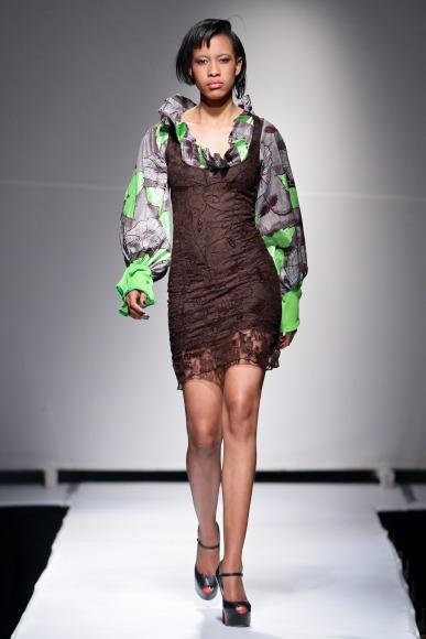 Countess K  Zimbabwe Fashion Week 2013 (13)
