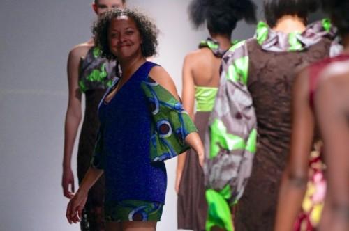 Countess K  Zimbabwe Fashion Week 2013 (18)