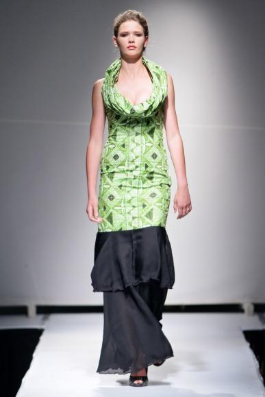 Countess K  Zimbabwe Fashion Week 2013 (9)