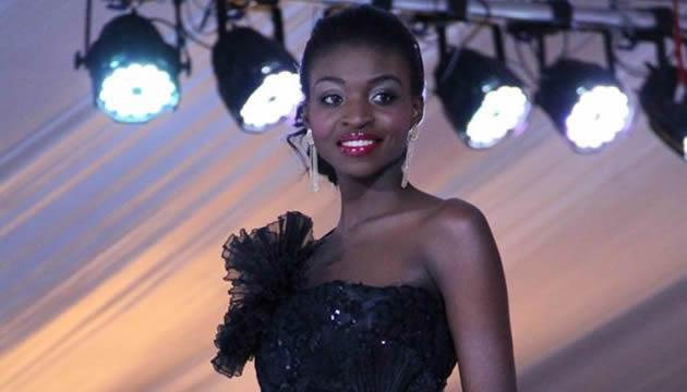 Miss World Zimbabwe 2015, Emily Kachotes Nude Pictures