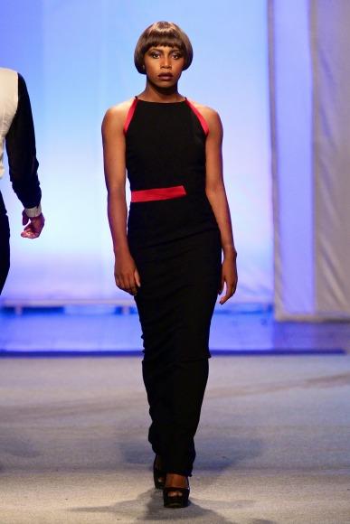Gloria Mteyu kinshasa fashion week 2013 congo fashionghana (1)