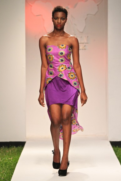 H&A swahili fashion week 2014 fashionghana african fashion (1)