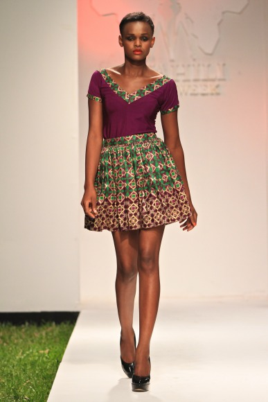 H&A swahili fashion week 2014 fashionghana african fashion (5)