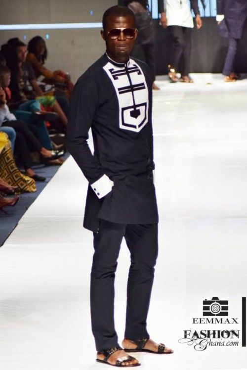 Kimono Kellection-Glitz Africa Fashion Week 2014 (12)
