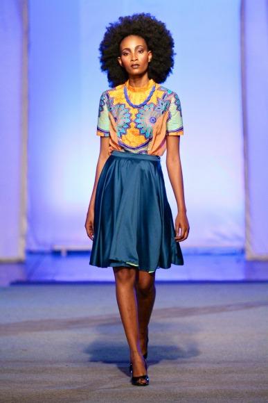 Krizz Ya Kinshasa Fashion Week 2013 fashionghana (1)
